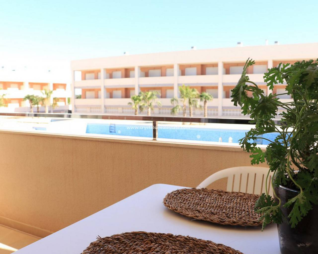 Apartment - New Build - Santa Pola - Santa Pola