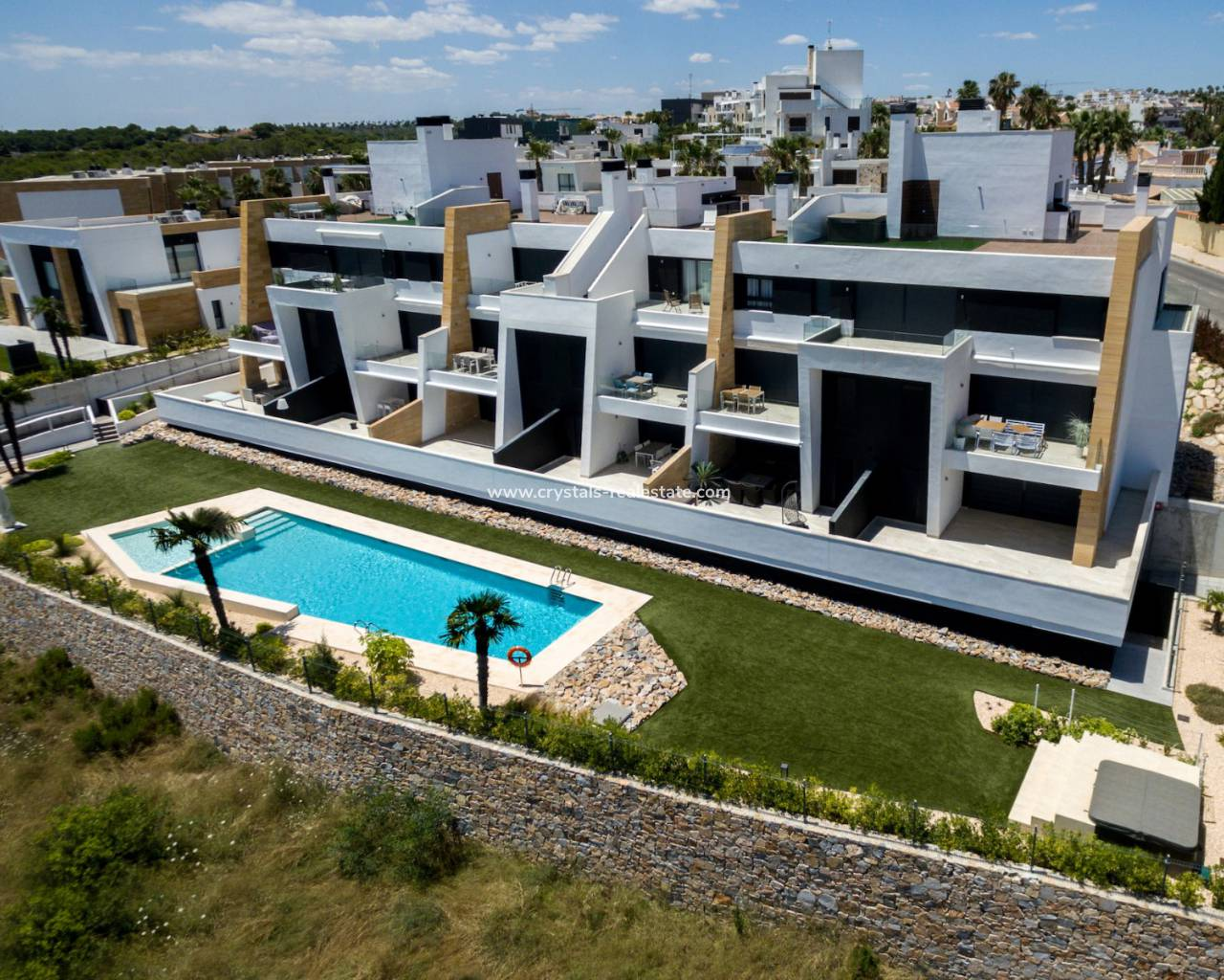 Apartment / Penthouse - New Build - Orihuela Costa - Villamartín