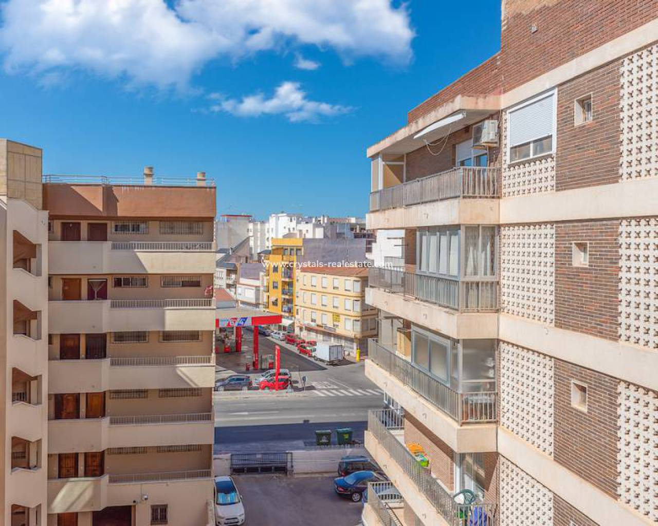 Apartment / Penthouse - Resale - Torrevieja - Torrevieja