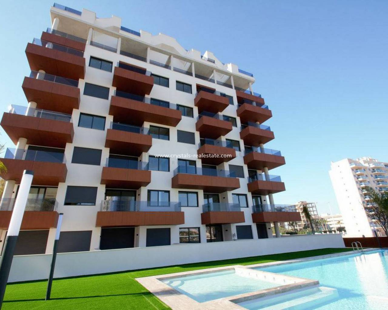 Appartement - New Build - Guardamar del Segura - Guardamar del Segura