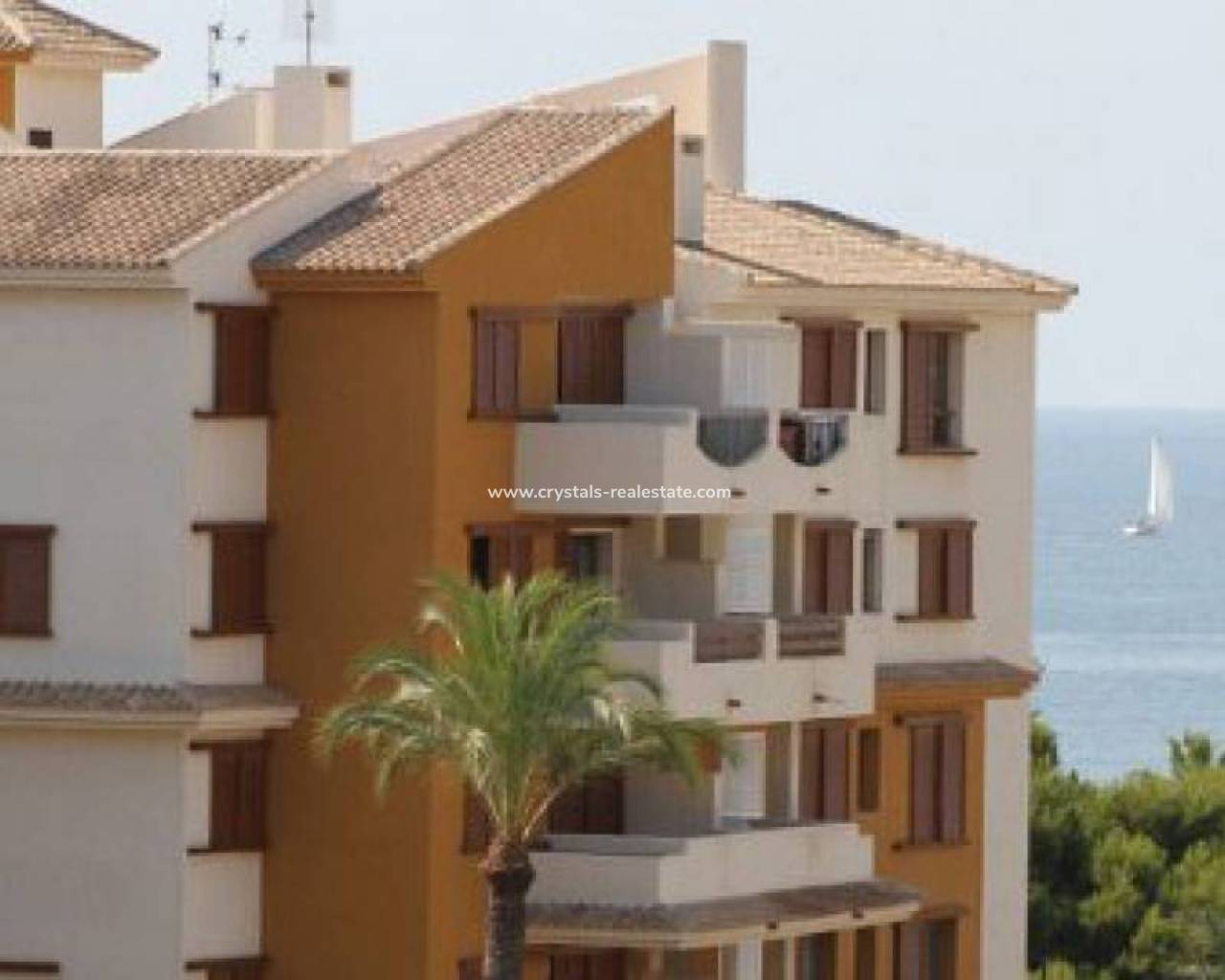 Appartement - New Build - Punta Prima - Punta Prima