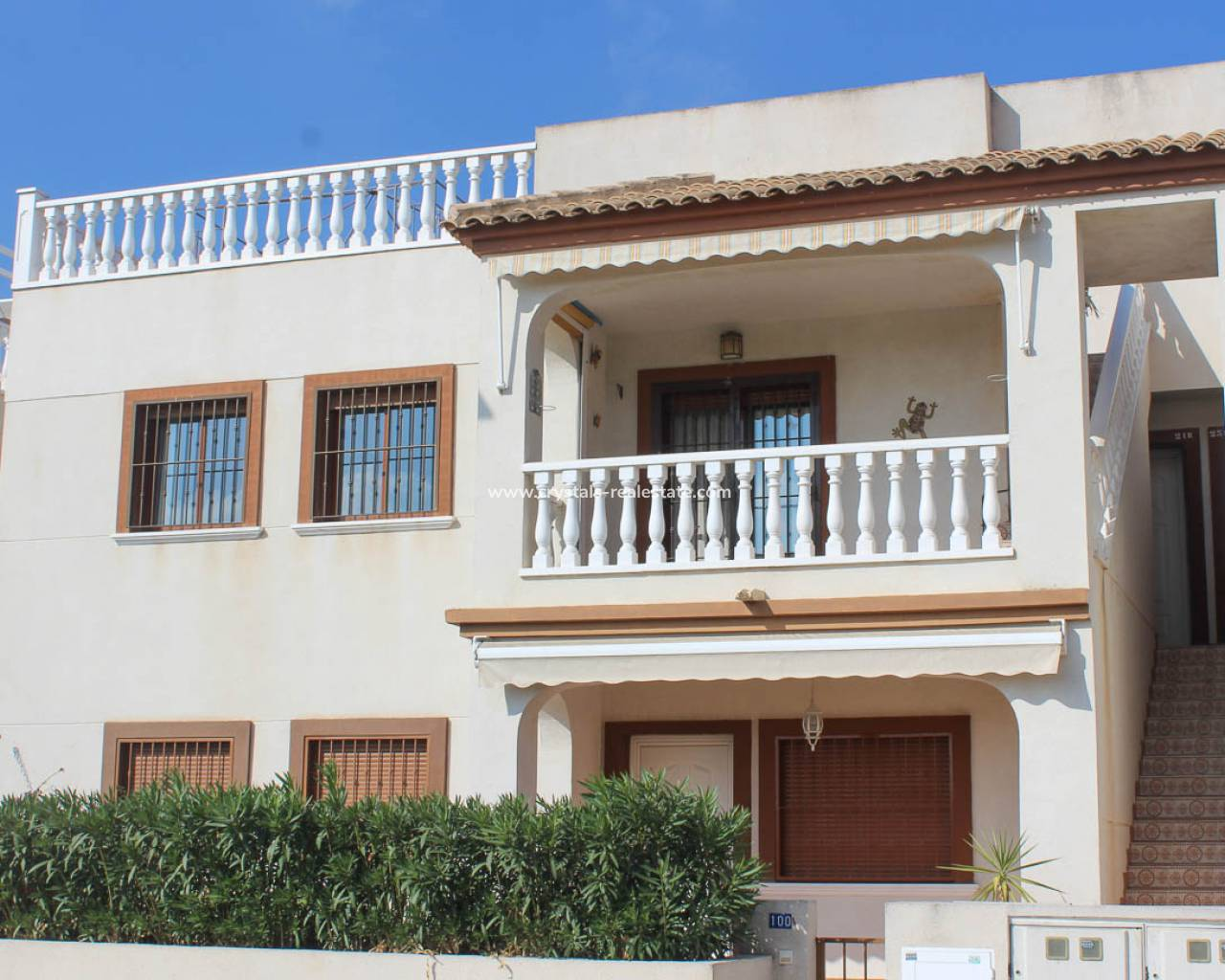Appartement - Resale - Daya Vieja - Daya Vieja