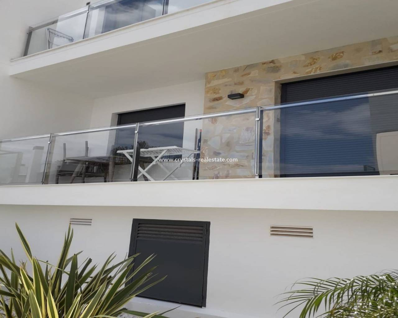 Appartement - Resale - Orihuela Costa - Punta Prima
