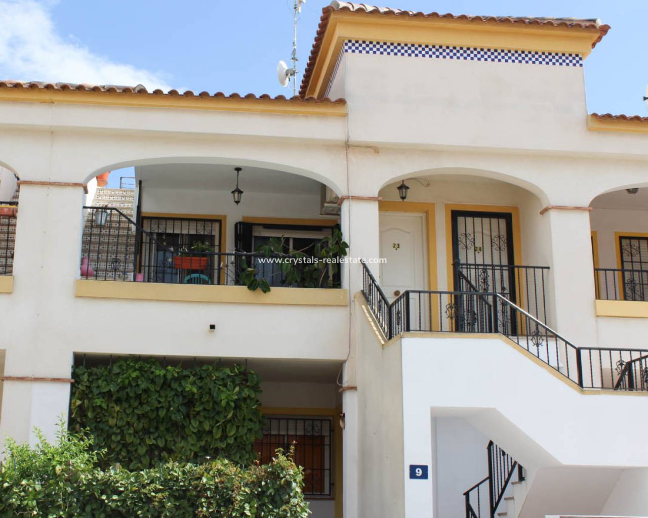 Appartement - Resale - Orihuela - Orihuela