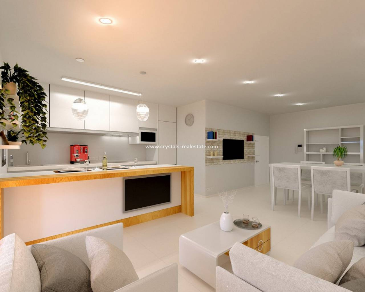Appartement - Resale - Torrevieja - Torrevieja