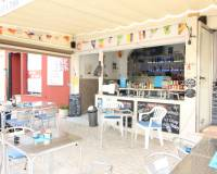 Business for sale - Commercial - La marina