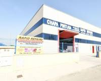 Business for sale - Commercial - San Fulgencio