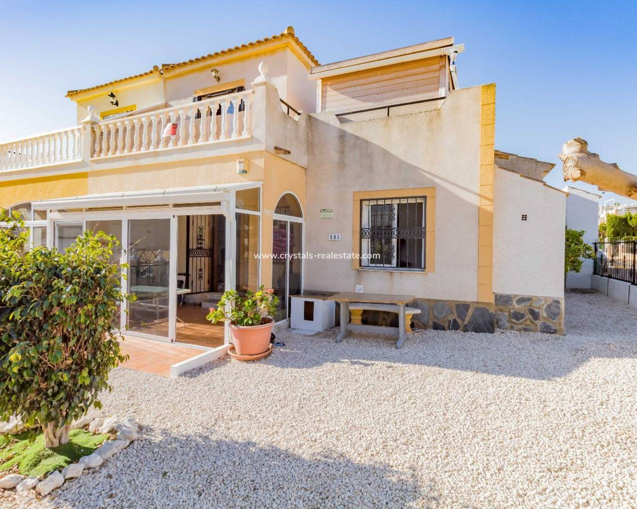 Chalets Pareados - Resale - Orihuela-Costa - Orihuela-Costa