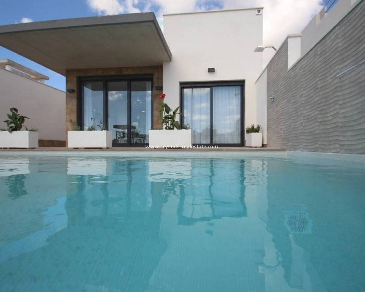 Detached Villa - New Build - Castalla - Castalla