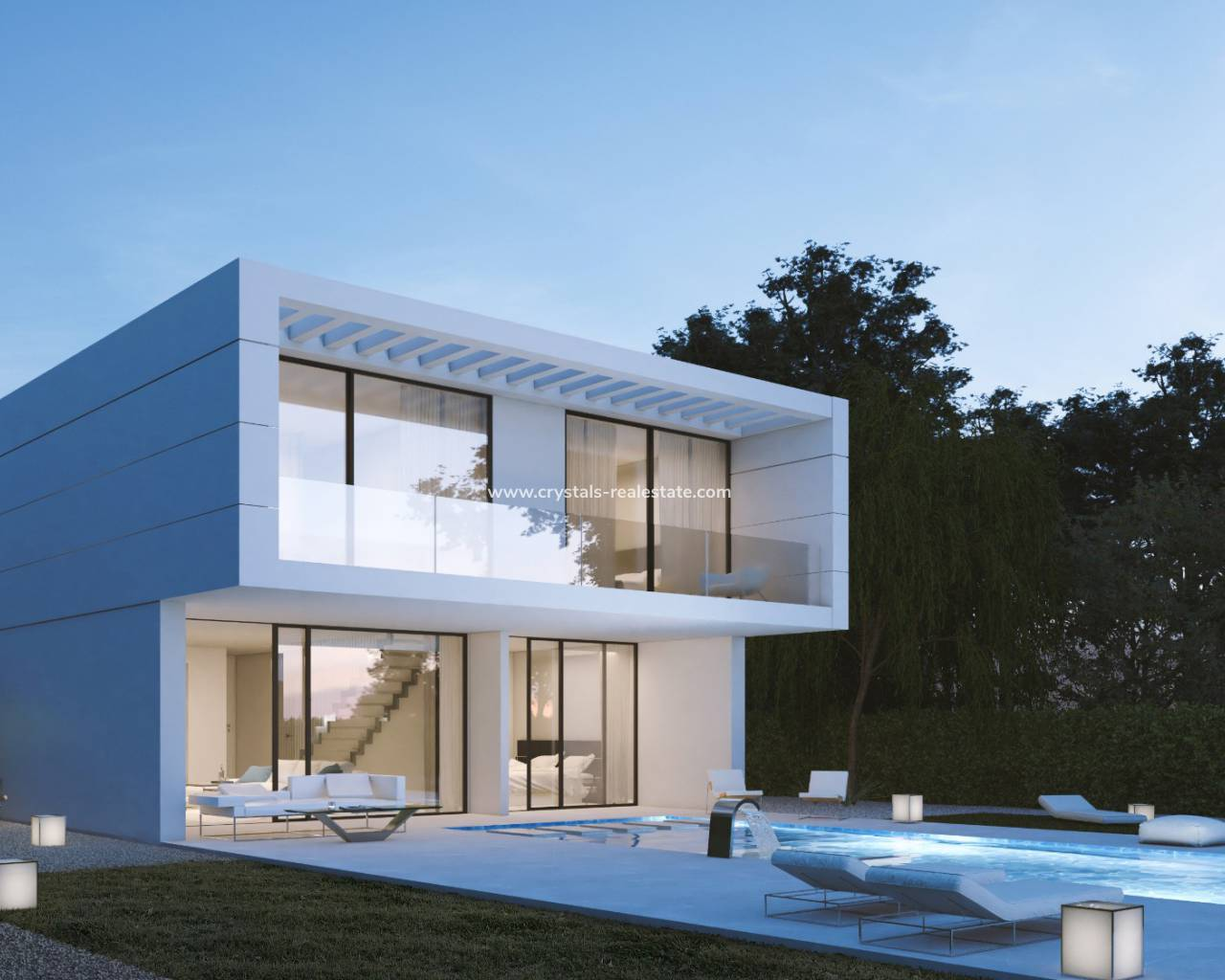 Detached Villa - New Build - Murcia - Murcia