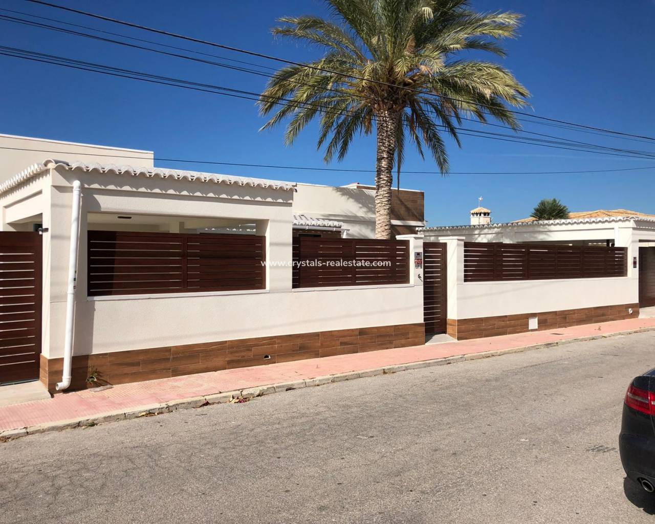 Detached Villa - New Build - Torrevieja - La Siesta - El Salado -  Torreta