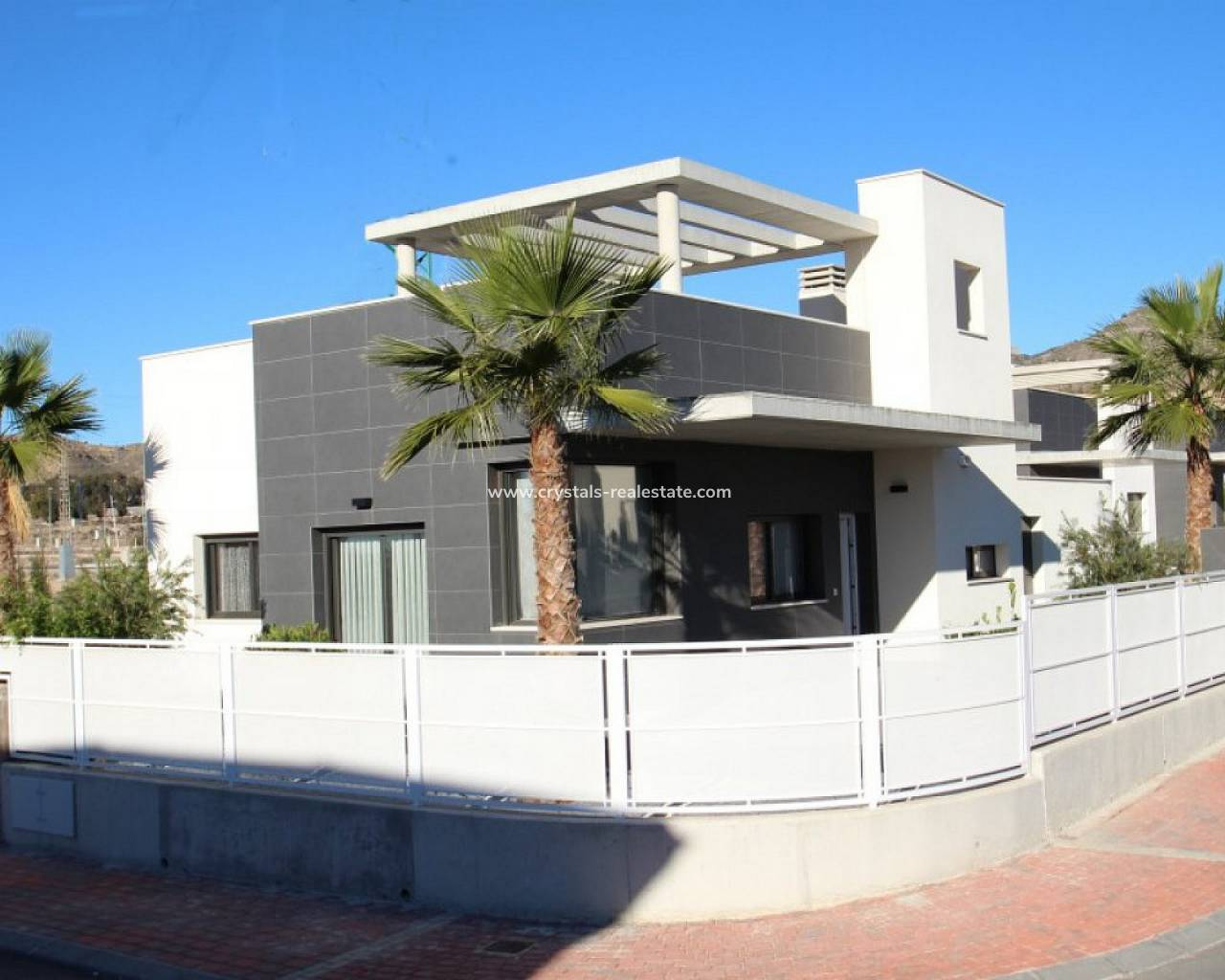 Detached Villa - Resale - Lorca - Lorca