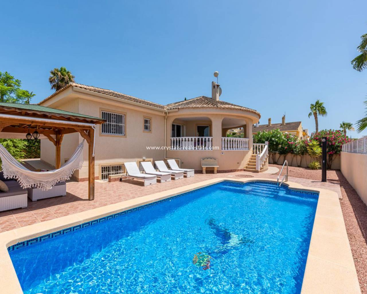 Detached Villa - Venta - Benijofar - Benimar