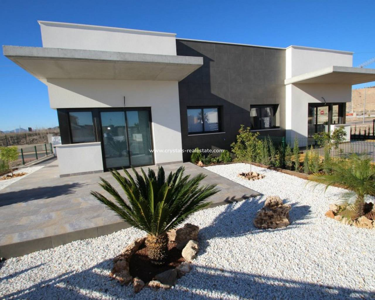 Detached Villa - Venta - Lorca - Lorca