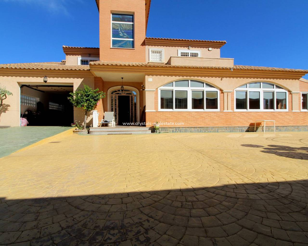 Detached Villa - Venta - San Javier - San Javier