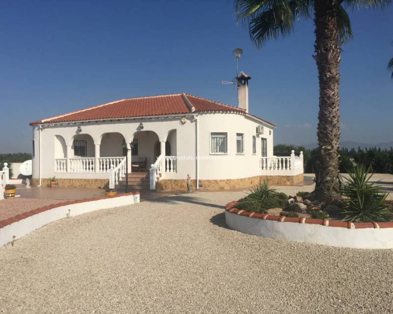 Finca / Country Property - Resale - Rafal - Rafal