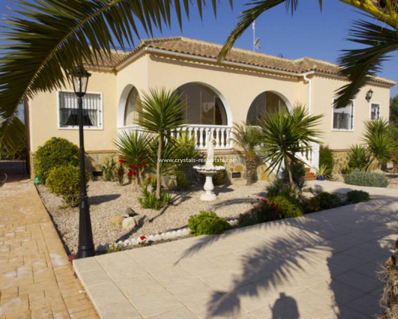 Finca / Country Property - Venta - Catral - Catral