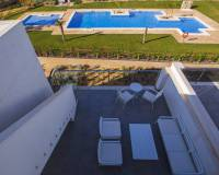 New Build - Apartment - Entre Naranjos