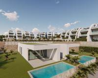 New Build - Apartment / Penthouse - Ciudad Quesada