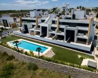 New Build - Apartment / Penthouse - Orihuela Costa - Villamartín