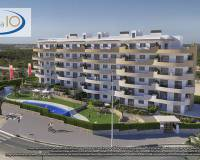 New Build - Appartement - Gran Alacant