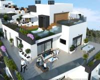 New Build - Appartement - Los Dolses