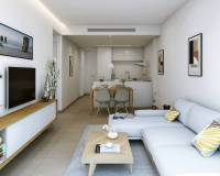 New Build - Appartement - Pilar de la Horadada