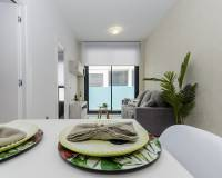 New Build - Appartement - Torrevieja