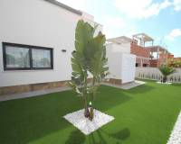 New Build - Detached Villa - Castalla