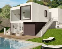 New Build - Detached Villa - Gran Alacant