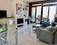 Resale - Apartment - La Finca Golf