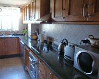 Resale - Appartement - Daya Vieja