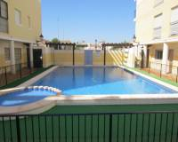 Resale - Appartement - Formentera del Segura