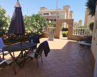 Resale - Appartement - Lomas de Cabo Roig