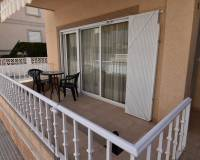 Resale - Appartement - Santa Pola