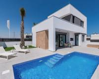 Resale - Detached Villa - Orihuela Costa