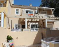 Resale - Terraced house - Guardamar del Segura