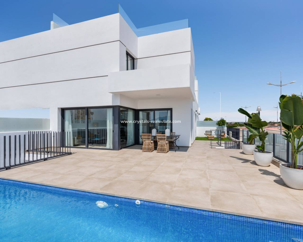 Semi Detached - New Build - Dolores - Dolores