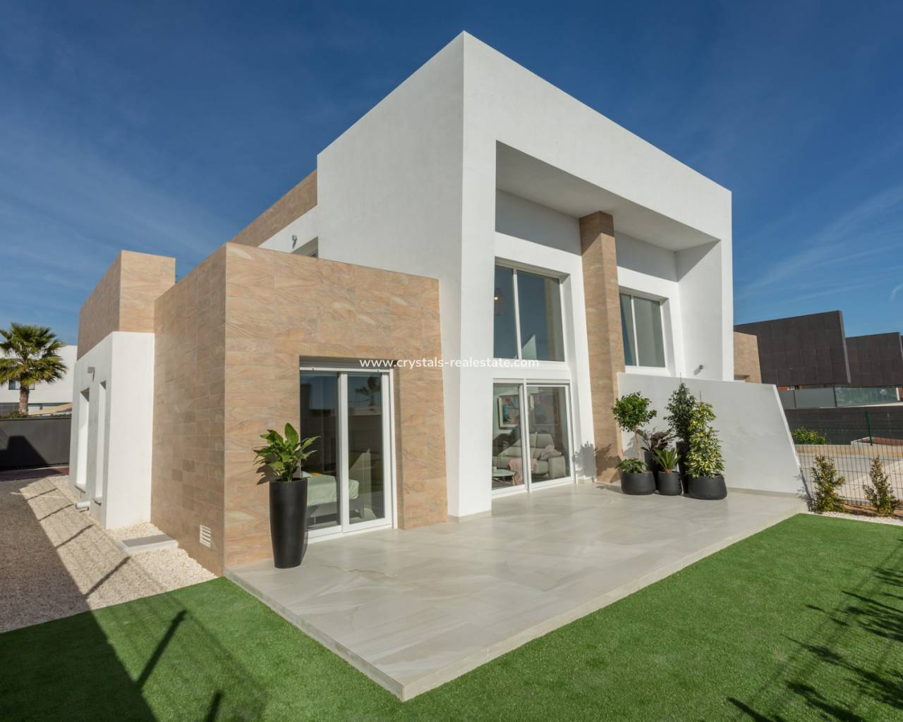 Townhouse - New Build - Algorfa - La Finca Golf
