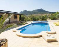 Venta - Country House - Cabreras - Cabreras Alicante