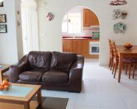 Venta - semi-detached - Los Montesinos