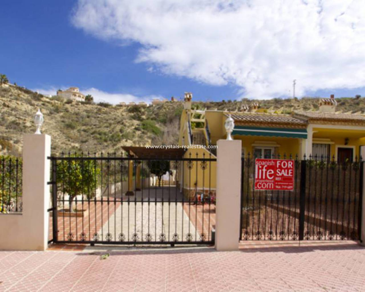 Resale - Bungalow - Ciudad Quesada