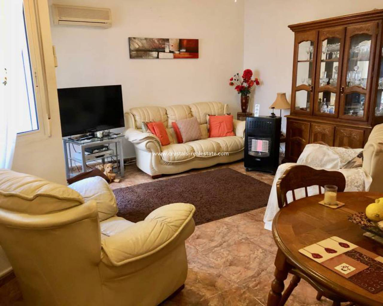 Resale - Appartement - Rojales
