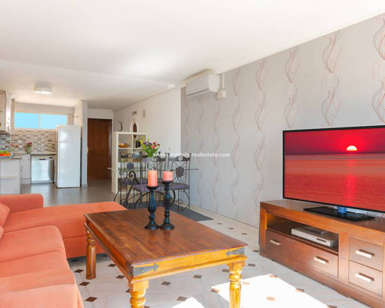 Resale - Apartment / Penthouse - Torrevieja