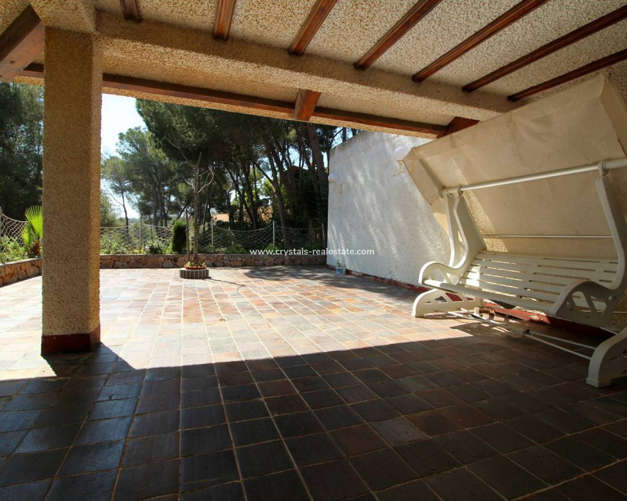 Venta - Detached Villa - Campoamor