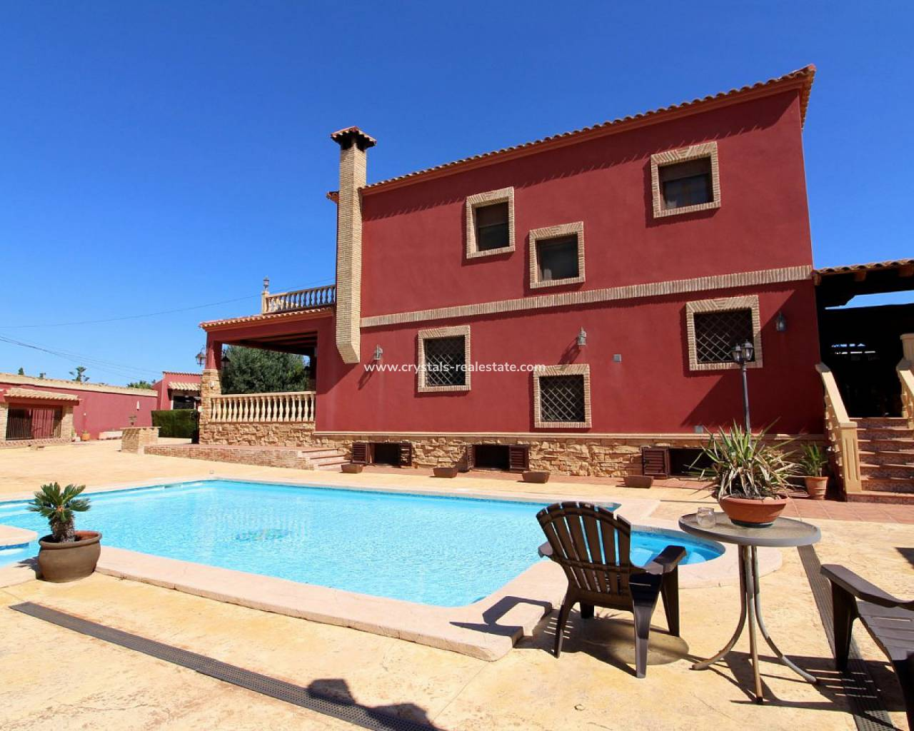 Venta - Detached Villa - Torrevieja