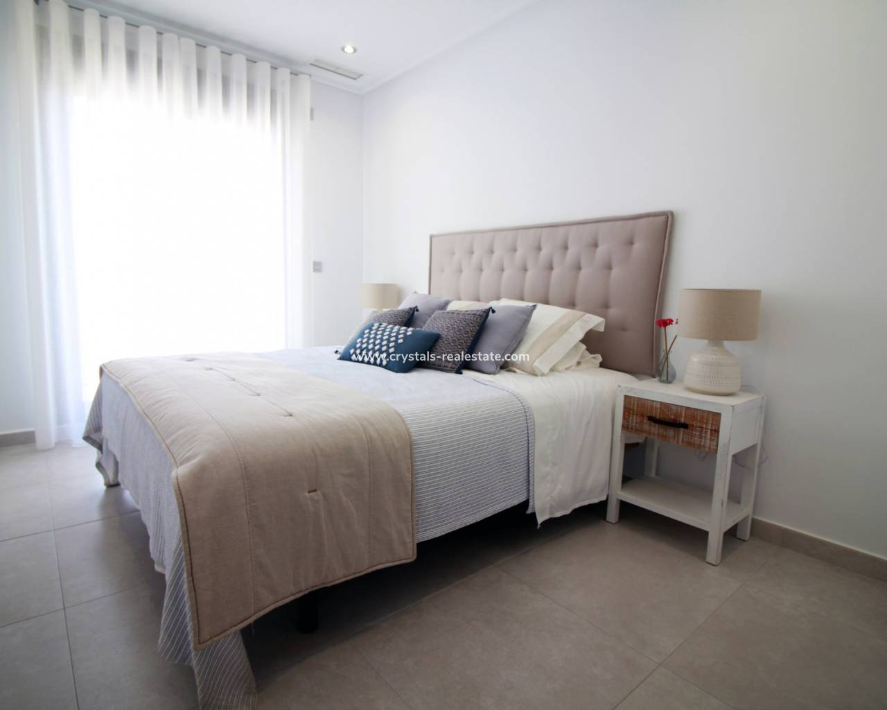 New Build - Duplex - Torre de la Horadada