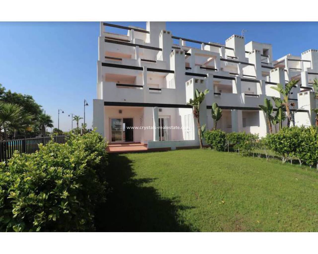 New Build - Appartement - Murcia