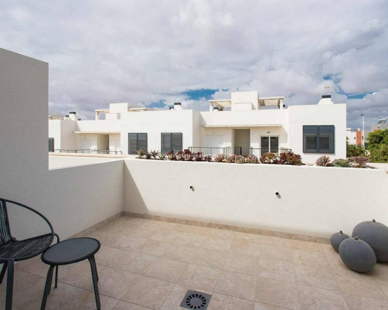New Build - Townhouse - Torrevieja