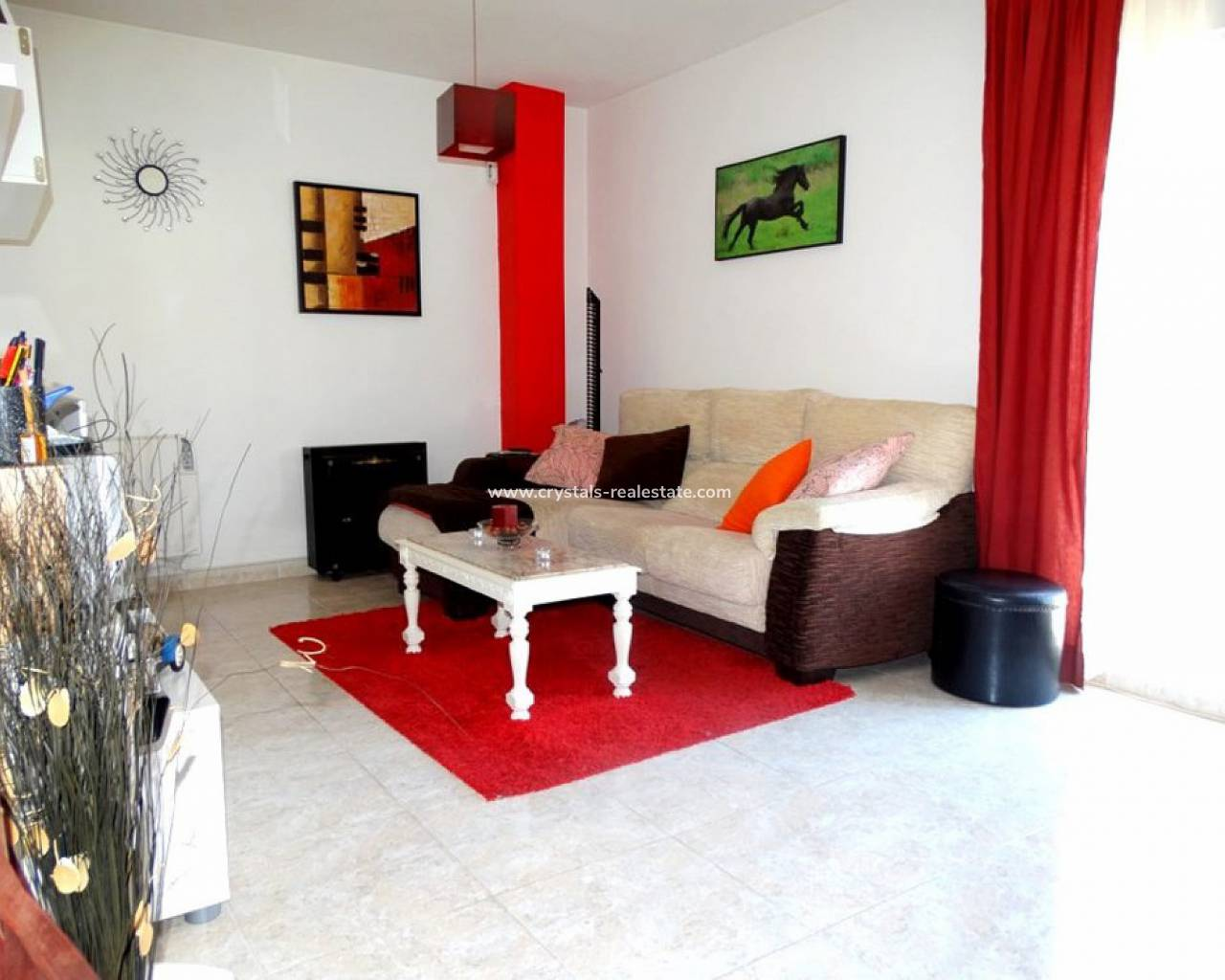 Resale - Appartement - Pilar de la Horadada